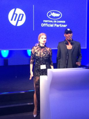 HP Party