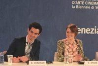 La La Land: Damien Chazelle & Emma Stone