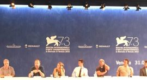 Hacksaw Ridge: Hugo Weaving, Andrew Garfield & Mel Gibson