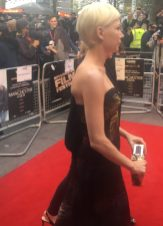 Manchester by the Sea: Michelle Williams