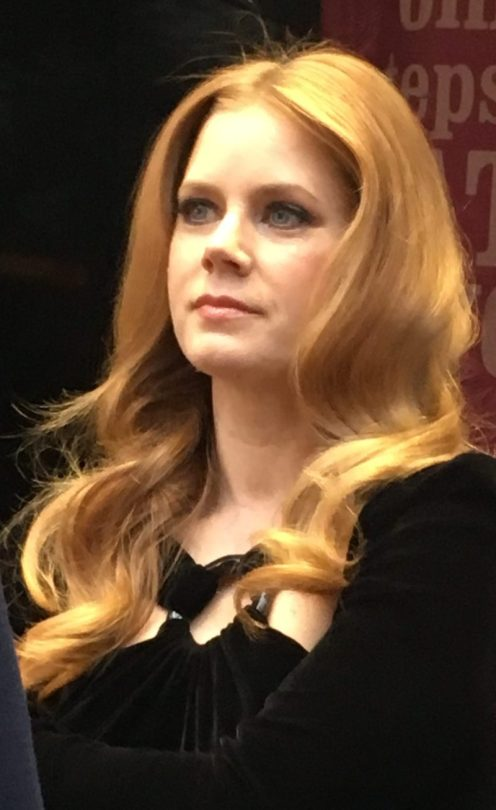 Nocturnal Animals: Amy Adams