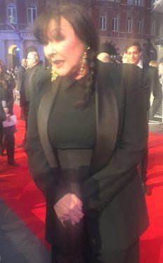 Film Stars Don't Die in Liverpool: Frances Barber