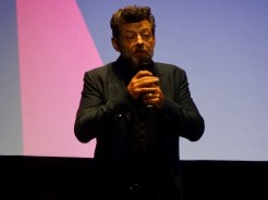 Breathe: Andy Serkis