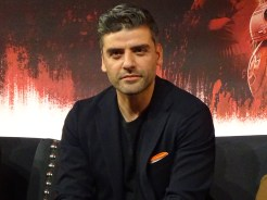 Star Wars: The Last Jedi - Oscar Isaac