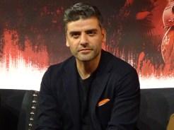 Star Wars: The Last Jedi - Oscar Isaac