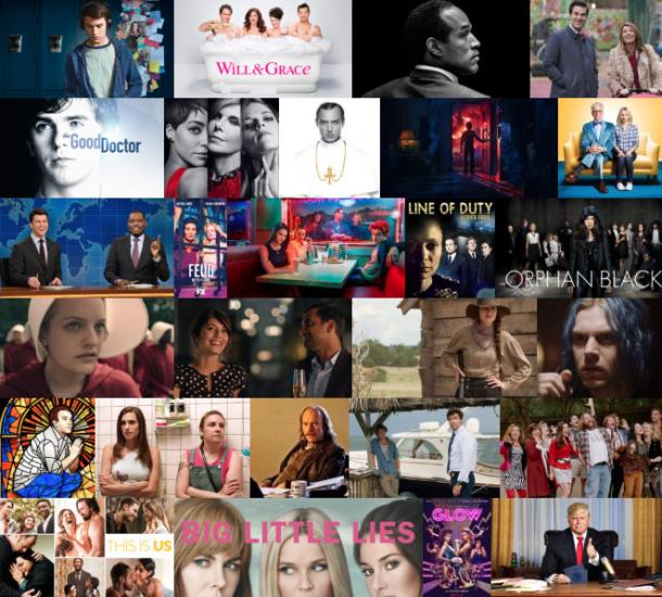 Television 2017