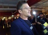 Sundance London: First Reformed, Ethan Hawke