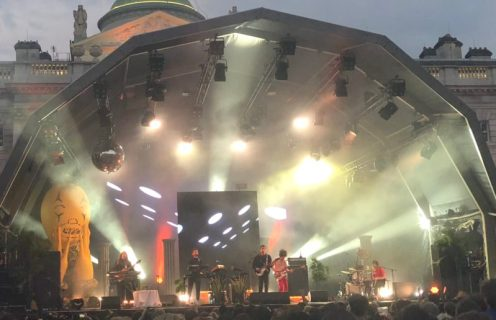Somerset House Summer Series: MGMT