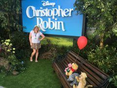 Christopher Robin European Premiere