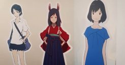 The Works of Mamoru Hosoda