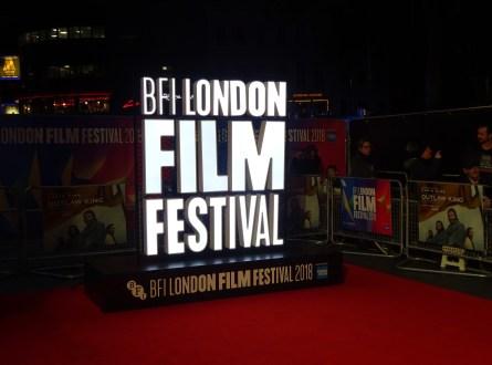 62nd BFI London Film Festival 2018