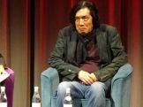 BFI London Film Festival: Burning director Lee Chang-dong