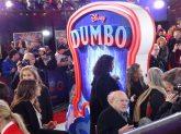 Danny DeVito at the Dumbo European Premiere
