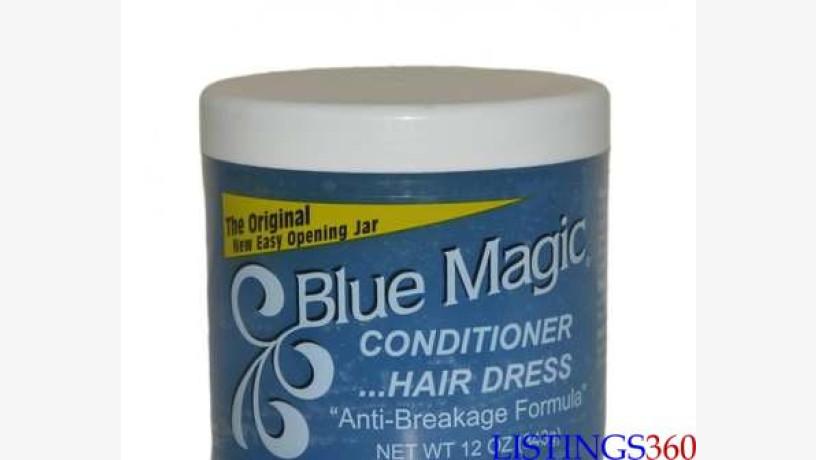 Magic Hair Creams in Ethiopia