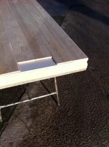 panel sandwich cuatro capas ignifugo madera