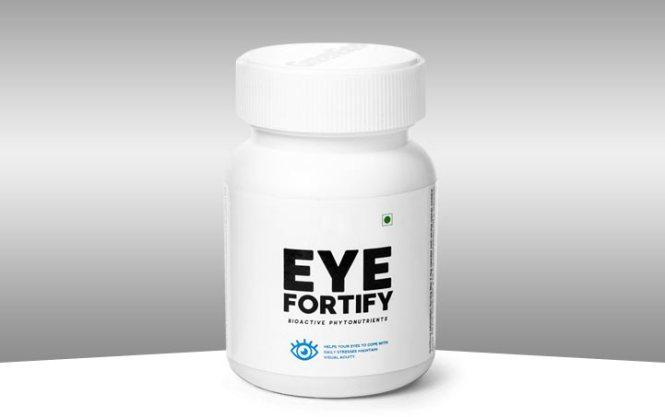Eye Fortify use