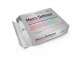 Men's Defence funciona
