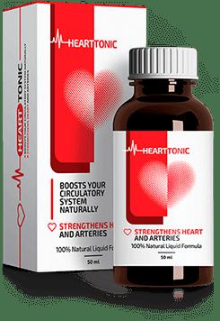 Heart Tonic za hipertenzijo