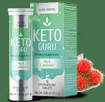 Keto Guru how to use