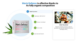 Men`s Defence price
