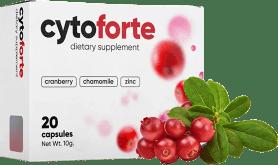 CytoForte cena