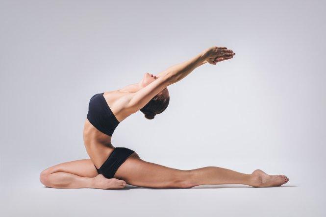 motion free untuk sakit lutut