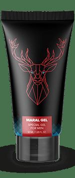 Maral Gel за мъже