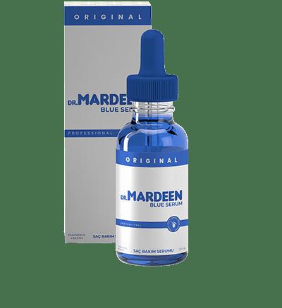 Dr. Mardeen Blue Serum