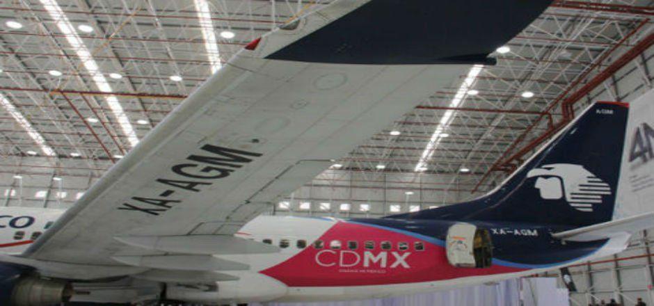 Volará Aeroméxico a Tokio desde Monterrey - Foto de Aeroméxico