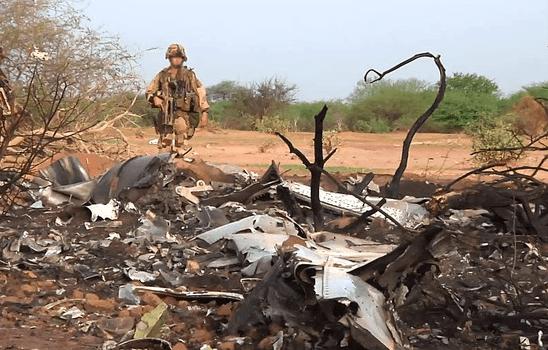 No hay sobrevivientes en avión estrellado de Air Algérie - Foto de Getty Images