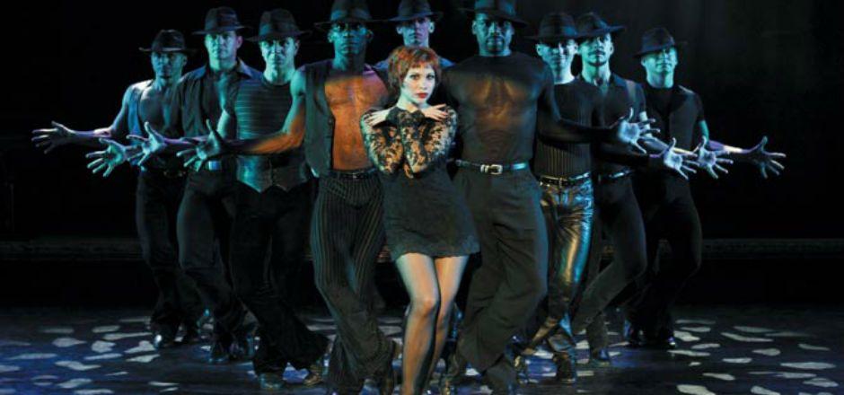 Bianca Marroquín se consolida en Broadway - Foto de Paul Kolnik