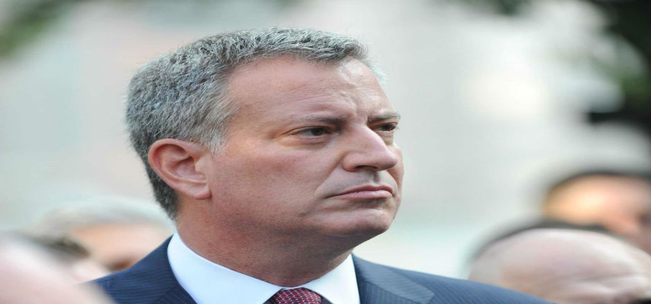 Alcalde de Nueva York habla de inmigración en el Vaticano - Foto de monstersandcritics.com