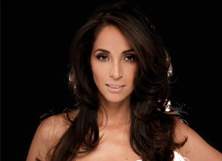 No quiero ser #LadyRotonda: Claudia Cervantes - Foto de Quien