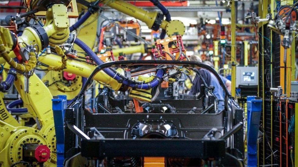 Aumentan exportaciones mexicanas en un 7.5% anual - México es el tercer proveedor más importante en el ramo automotriz para Estados Unidos