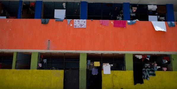 Auto de formal prisión a 6 ayudantes de Mamá Rosa - Foto de AP