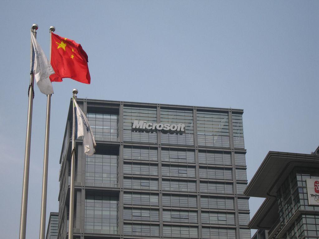 China investiga a Microsoft por monopolio - Internet
