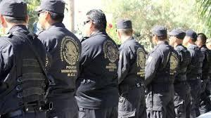 Vicealmirante fue nombrado comisario de Policía Ministerial en Edomex - Foto: elarsenal.net