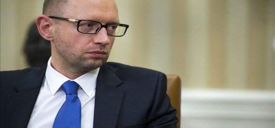 Rechaza parlamento ucranio renuncia de primer ministro - Foto de El Diario