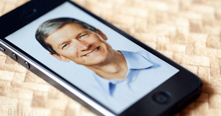 Apple firma alianza con IBM - Foto de iMore