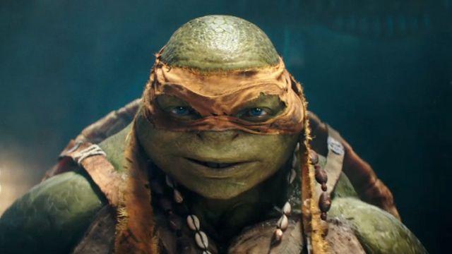 Nuevo tráiler de Las Tortugas Ninja Mutantes - Internet