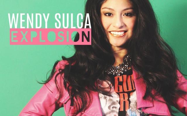 Wendy Sulca estrena video - Foto de Wordpress