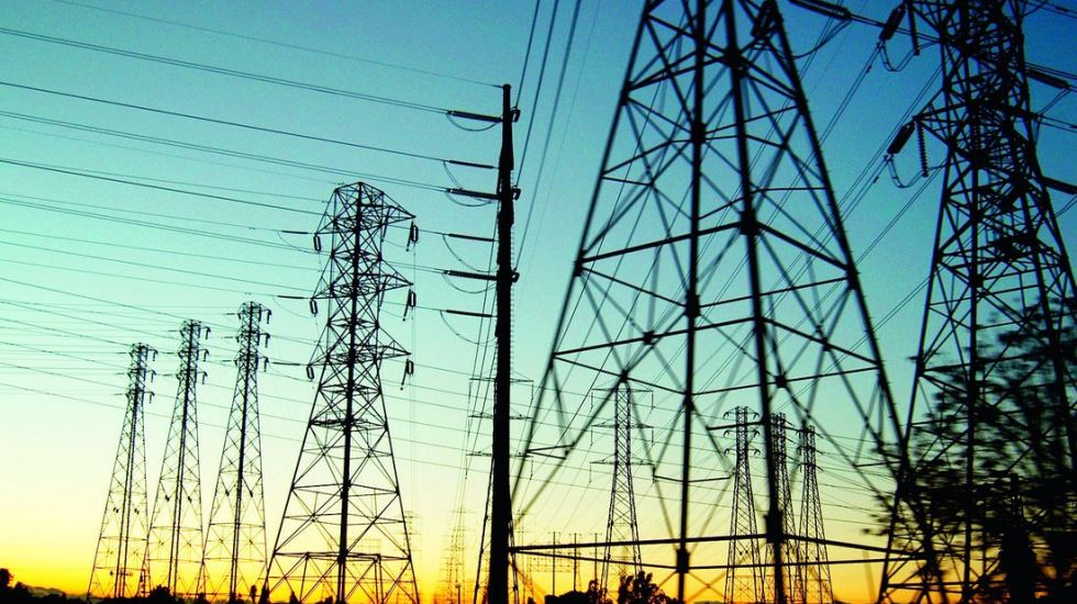 Invertirá AES 1,000 mdd en México - Foto de powertronics.