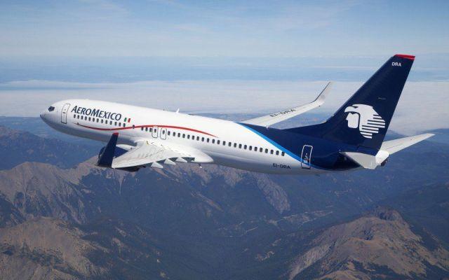 Recorta Aeroméxico al 6 por ciento de su plantilla - Internet