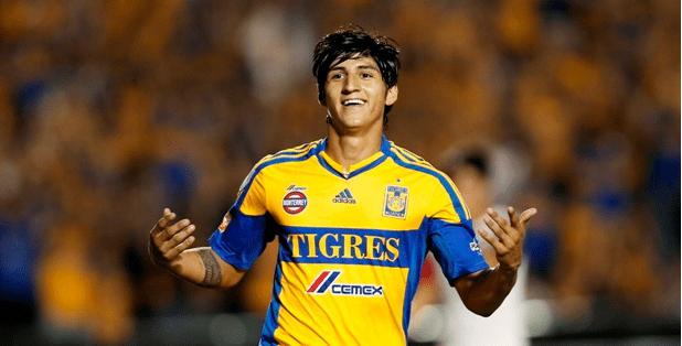 Critica Ferreti salida de Alan Pulido de Tigres - Foto de Internet