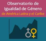 Presenta Cepal campaña sobre igualdad de género en redes sociales - Foto segib.org