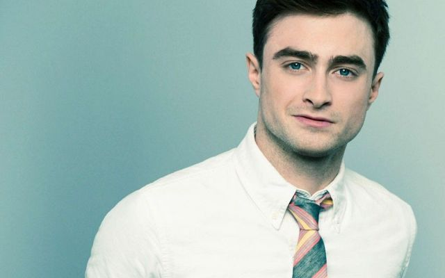 Sería un placer trabajar con Guillermo del Toro: Daniel Radcliffe - Internet