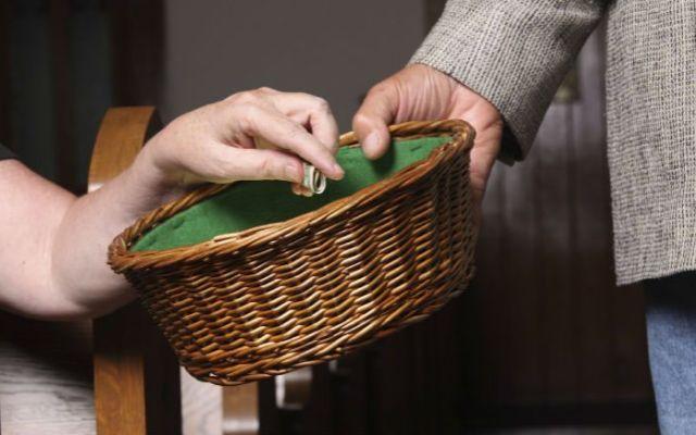 Facturarán iglesias diezmos y limosnas - Foto de La Prensa Evangélica