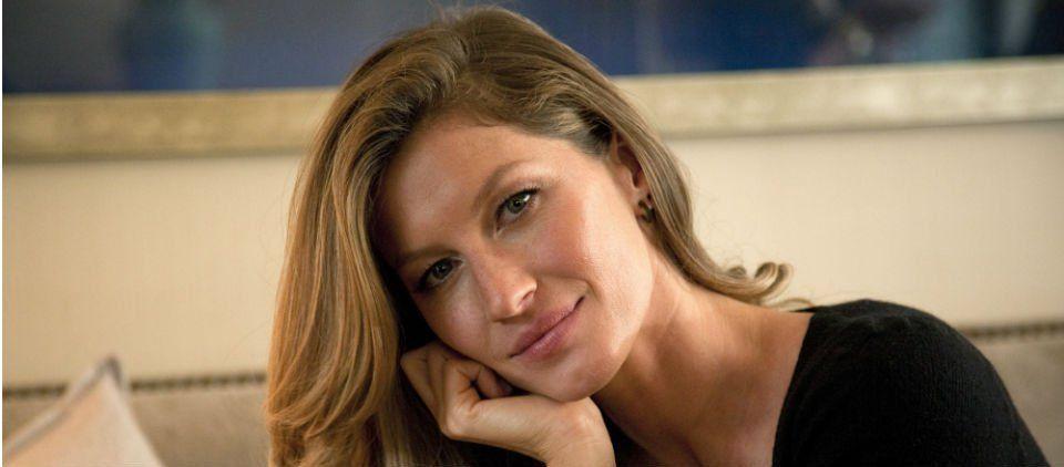 Gisele Bundchen: la modelo mejor pagada - Foto de AP