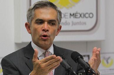 El DF será referente nacional en derechos humanos: Mancera - MAM anuncia Primer Centro de Interculturalidad