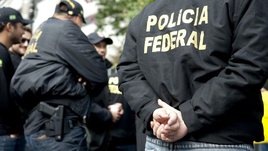 Desaparecidos, 50 policías federales - Internet